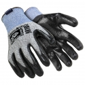 HexArmor® 9010 Glove, Smooth Nitrile Coated Palm, A8