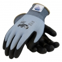 Dyneema® Diamond Glove, PU Coated Palm, A2