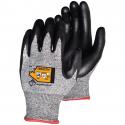 TenActiv™ Glove, Nitrile Foam Grip, A4