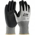 PolyKor® Glove, Nitrile Microsurface Grip, A4