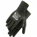 Dyneema® Terry Lined Thermal Glove, Latex Coated Palm, A4