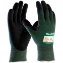 MaxiFlex® Cut™ Glove, Nitrile MicroFoam Grip, A2