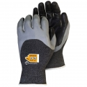 TenActiv™ Glove, 3/4 Coverage Nitrile Foam Grip, A4