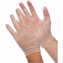 5 Mil Basic Vinyl Gloves, Powder Free
