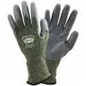Ironcat® Cut-Resistant, Silicone Palm Welding Glove, A3
