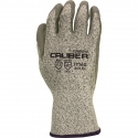 Caliber™ Salt & Pepper HPPE Glove w/ Polyurethane Coated Palm, A2