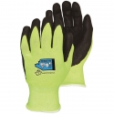 TenActiv™ Glove, Nitrile Microsurface Grip, A5