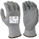 Excel Basetek™ Glove, PU Coated Palm, A2