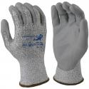 Hammer Head™ Glove, PU Coated Palm, A3