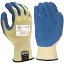 Taeki5™ Glove, Latex Coated Palm, A3