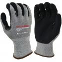 Kyorene® Graphene Glove, Nitrile Microsurface Grip, A3