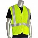Arc Flash Resistant Safety Vests