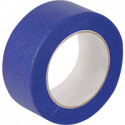 Blue UV Resistant Premium Painters / Industrial Masking Tape