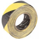 Black and Yellow Skid-Gard™ Color Floor Tape
