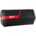 MILWAUKEE M18/M12  BLUETOOTH JOBSITE SPEAKER