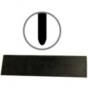 Seal Coat Squeegee Replacement Blades