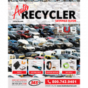The Auto Recycling Industry
