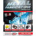The Metal Fabricator Industry