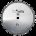 Nail Shredder™ Circular Blades
