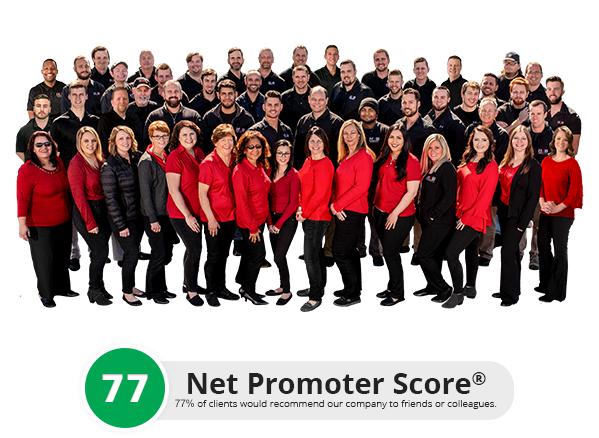 74 Net Promotor Team - Join the team that makes a difference!