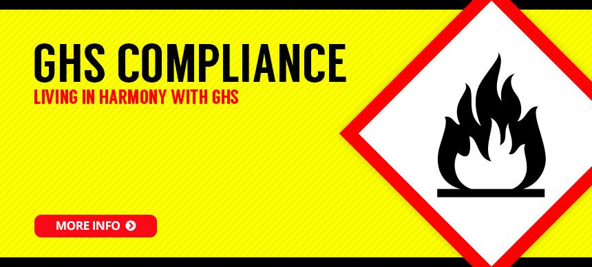 GHS Indormation