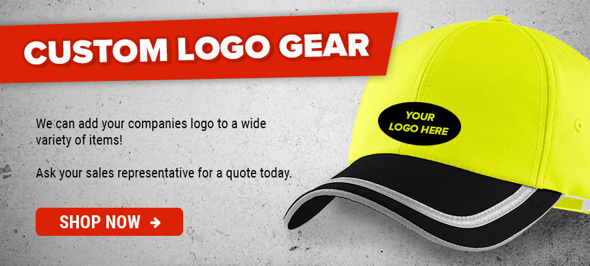 Custom Logo Workwear