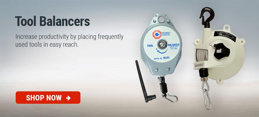 Tool Balancers