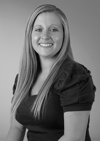 Amanda Richardson - Industry Specialist