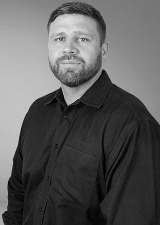 Ross Golden - National Accounts Specialist