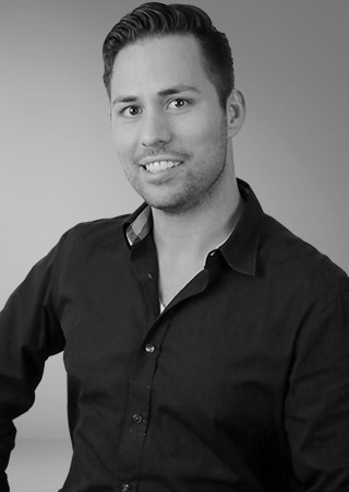 Samuel Lacey - National Accounts Manager